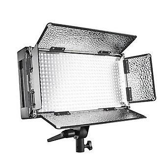 Walimex Pro LED 500 LED video Spotlight No. van LEDs = 500