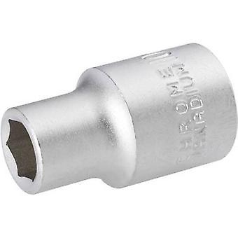 TOOLCRAFT 820767 Hex huvud Bits 14 mm 1/2 (12,5 mm)