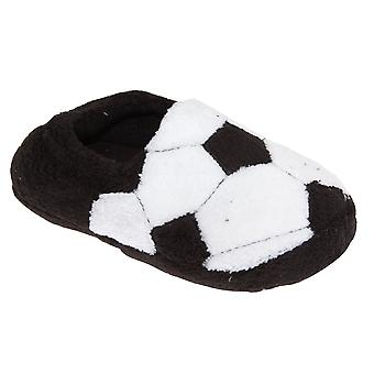 Slumberzzz Kids/Boys Football Slippers