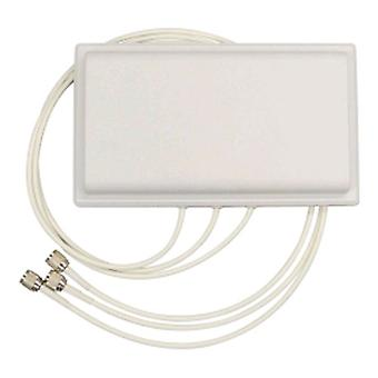 TerraWave - 802.11n/ac 2.4-2.5/5.15-5.85GHz 6dBi Patch Antenna