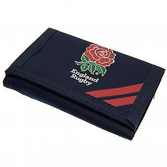 Англия R.F.U. нейлон бумажник