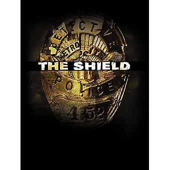 Shield The Movie Poster (11 x 17)
