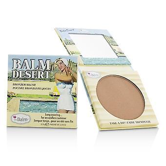 Thebalm Balm Desert Bronzer/blush - 6.39g/0.225oz