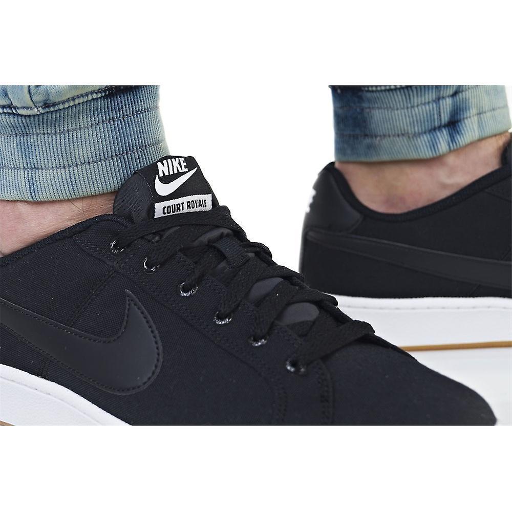 Nike Court Royale Canvas Aa2156001 Universal Hele Året Menn Sko