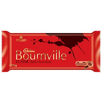 Cadbury Classic Bournville Dark Chocolate Bars