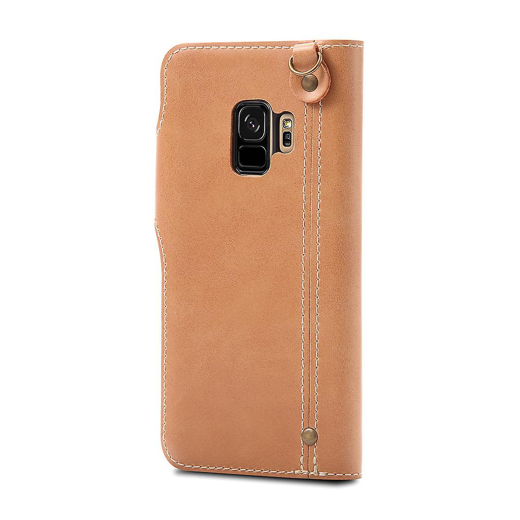 Exclusive High Quality Wallet Holster for Samsung Galaxy S9+