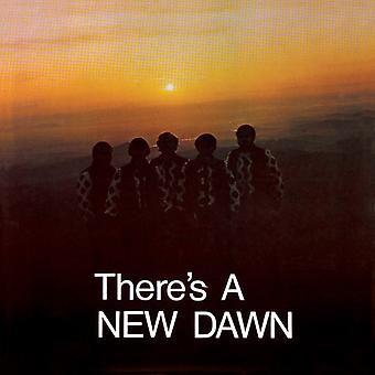 New Dawn - There's a New Dawn [Vinyl] USA import