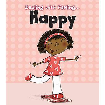 Feliz por Isabel Thomas - livro 9781406250398