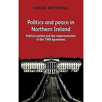 Politik och fred i Nordirland - politiska partier och den integrerade havspolitiken