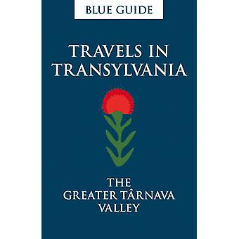 Travels in Saxon Transylvania by Lucy Abel Smith - 9781905131693 Book