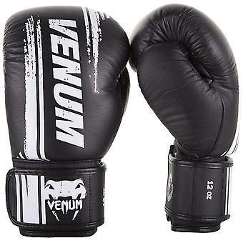 Venum Bangkok esprit gants de boxe noir