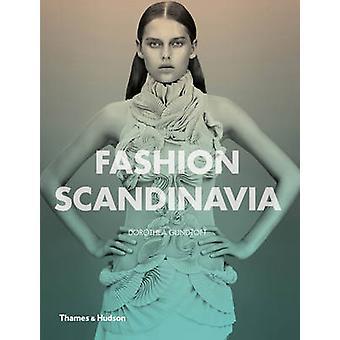 Mode Scandinavia - samtida Cool av Dorothea Gundtoft - 9780500