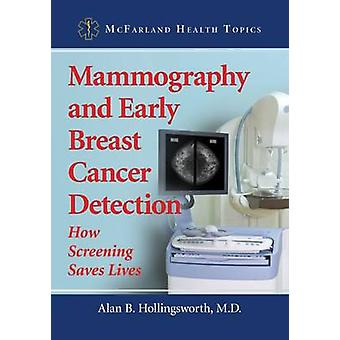 Mammography and Early Breast Cancer Detection - How Screening Saves Li