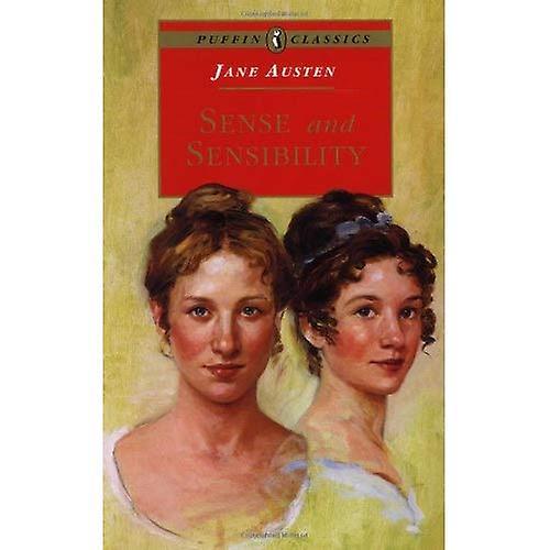 Sense and Sensibility (Puffin Classics) [Abridged]