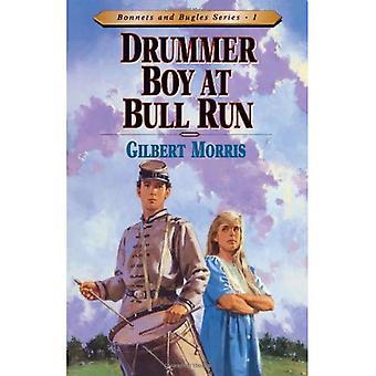 Drummer Boy vid Bull Run