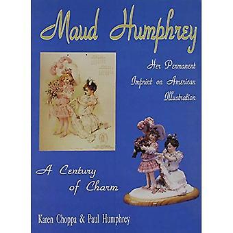 Maud Humphrey: ihre bleibenden Eindruck auf American Illustration