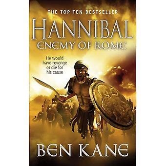 Hannibal: Inimigo de Roma