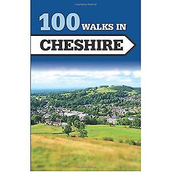 100 Wanderungen in Cheshire