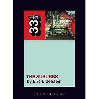Arcade Fire's The Suburbs (33 1/3)