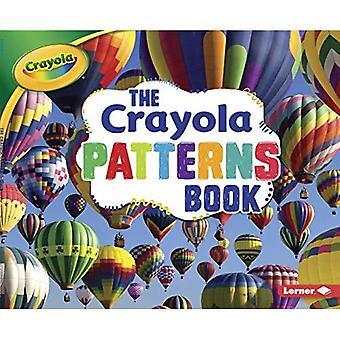 Crayola mönster boken (Crayola begrepp)