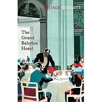 Le Grand Hotel Babylon