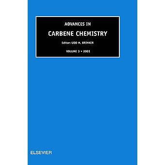Förskott i Karben kemi volym 3 av Brinker & U. H.
