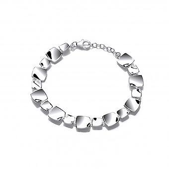 Bracciale argento Vogue francese Cavendish Square