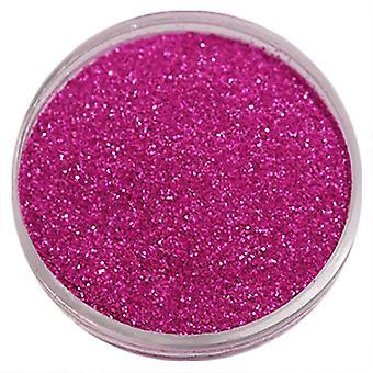 1st Finkornigt glitter Lila (matt)
