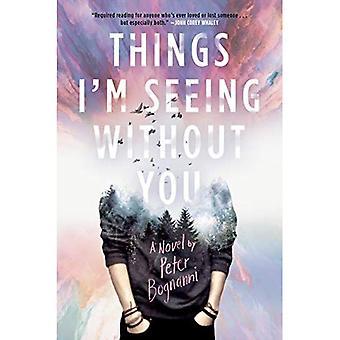 Ting jeg ser uten deg
