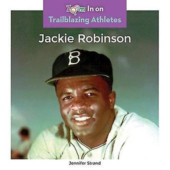 Jackie Robinson by Jennifer Strand - 9781680792515 Book