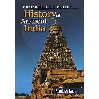 Portraits of a Nation - History of Ancient India by Kamlesh Kapur - 97