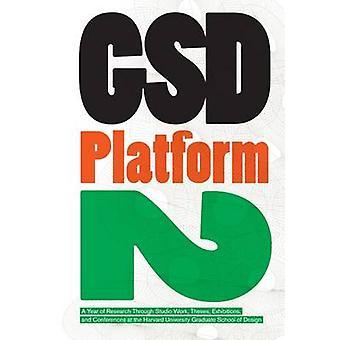 GSD Platform - v. 2 by Felipe Correa - 9788492861002 Book