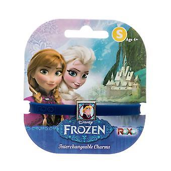 Disney frosne Kristoff 1-Charm armbånd
