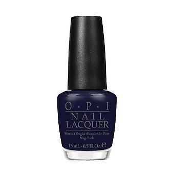 OPI Nail Lacquer - T32 Road House Blues