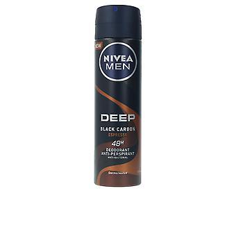 Nivea Men Deep Espresso Deo Spray 150 Ml For Men
