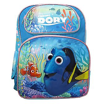 Backpack - Disney - Finding Dory with Nemo New 680350