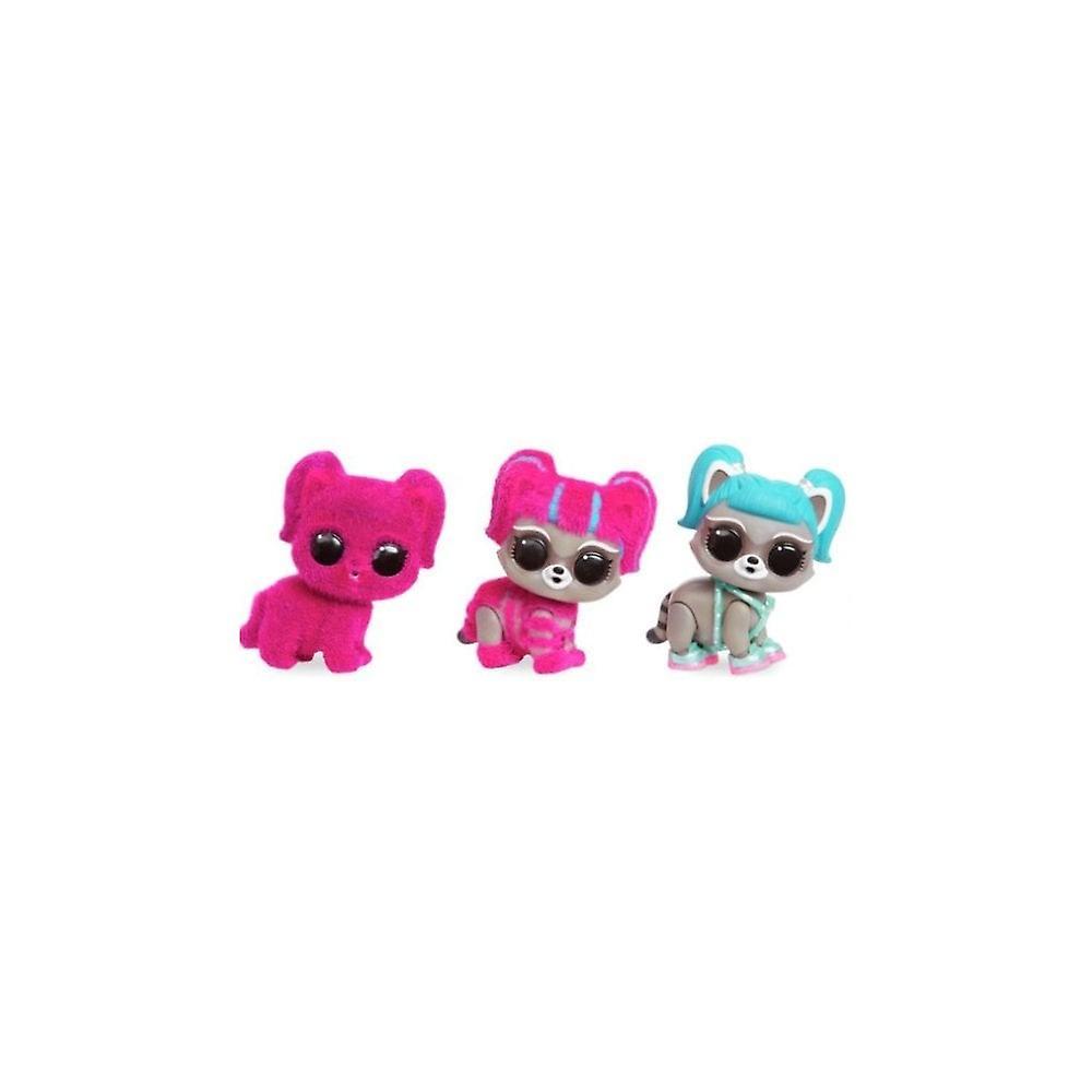 L.O.L Überraschung! Fuzzy Haustiere