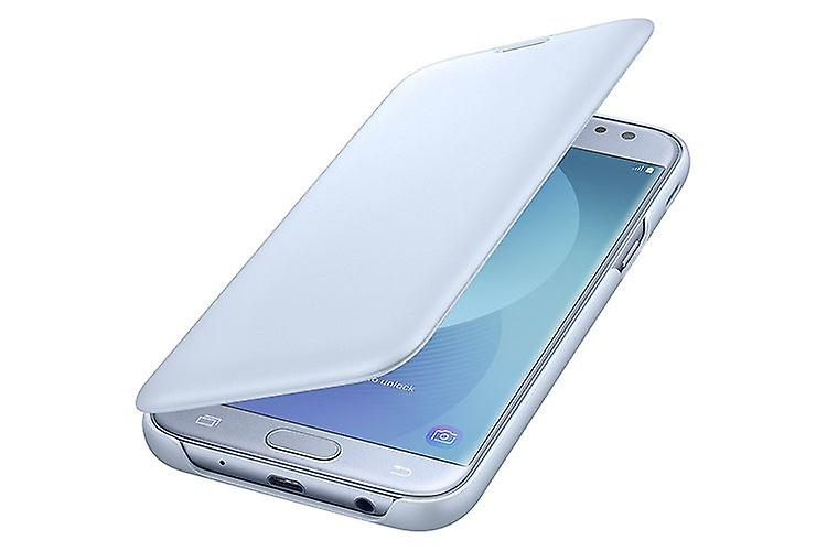 Samsung EF-WJ530CLE Folio Cover Case Galaxy J5 2017 - Blue