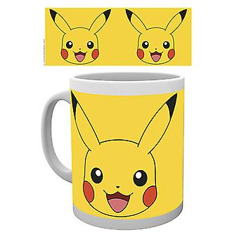 Pokemon Pikachu Boxed drinken mok