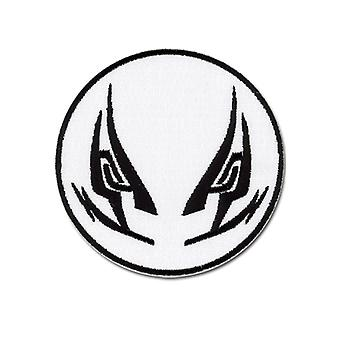 Patch - Bleach - New Renji Tattoo Circle Iron On Gifts Anime Licensed ge4415