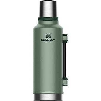 Stanley Classic Double Wall Insulated 1.9L Vacuum Bottle