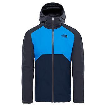 The North Face Men's Rain Jacket Stratos