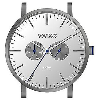 Watx&colors basic Watch for Men Analog Quartz WXCA2703