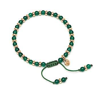 Lola Rose Women's Bracelet Round D Agatha
