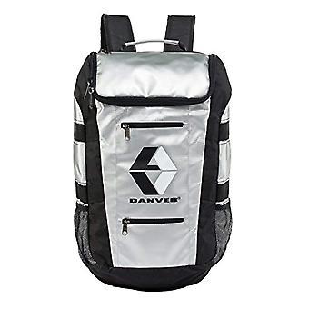 Danver Reckless Backpack - Unisex Adult - Silver - Standard