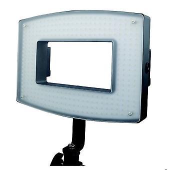 Bresser LED pH-386 fyrkantig