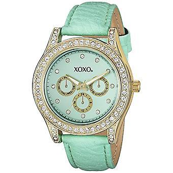 XOXO Clock Woman Ref. XO3433