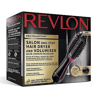 REVLON Pro Collection Salon One Step Hair Dryer and Volumiser - DR5222