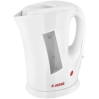 Judge Electricals, 1.7 Litre Kettle, 1850w