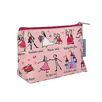 Tyrrell Katz Princess Wash Bag